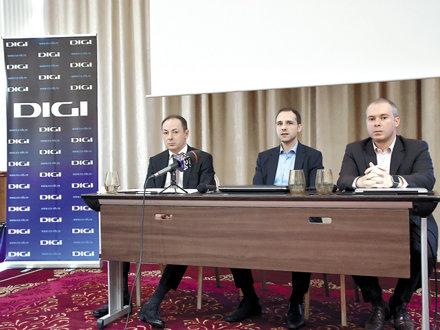 RCS&RDS atacă dur ANCOM: Nu au niciun argument pentru îngheţarea tarifelor de interconectare