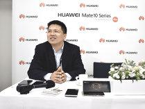 Huawei aduce în România noua serie de smartphone-uri Mate 10, cu care atacă şi segmentul premium, la jumătatea lunii noiembrie