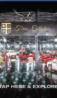 Aplicaţia zilei: Tiriac Collection