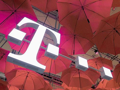 Două dintre partidele care ar putea intra la guvernare în Germania cer vânzarea acţiunilor statului la Deutsche Telekom