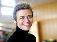 Comisarul european pentru concurenţă: Urmează noi cazuri împotriva Google
