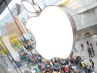 Irlanda nu a găsit încă manageri pentru administrarea datoriei de 13 mld. euro a gigantului Apple