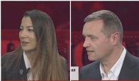 ZF Live. Mirela Bucovicean şi Ciprian Teleman, Max Business Accelerator: Un grup de investitori a pariat 500.000 de euro pe o aplicaţie care te ajută să vezi cum stai cu businessul şi cu banii în orice moment