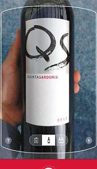 Aplicaţia zilei: Vivino Wine Scanner