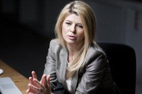 O nouă promovare pentru Severina Pascu în cadrul gigantului american Liberty Global (UPC): preia şi poziţia de director operaţional pentru întreaga Europă Centrală, inclusiv pentru Austria şi Elveţia