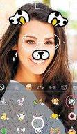 Aplicaţia zilei: Sweet Selfie Pro - AR Selfie camera, Motion sticker