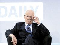 Mogulul media Rupert Murdoch se răzvrăteşte: Facebook să plătească publisherii pentru ştiri la fel cum operatorii de cablu plătesc staţiile TV