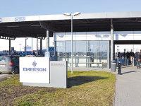 Americanii de la Emerson au investit 7,5 mil. dolari în campusul din Cluj-Napoca