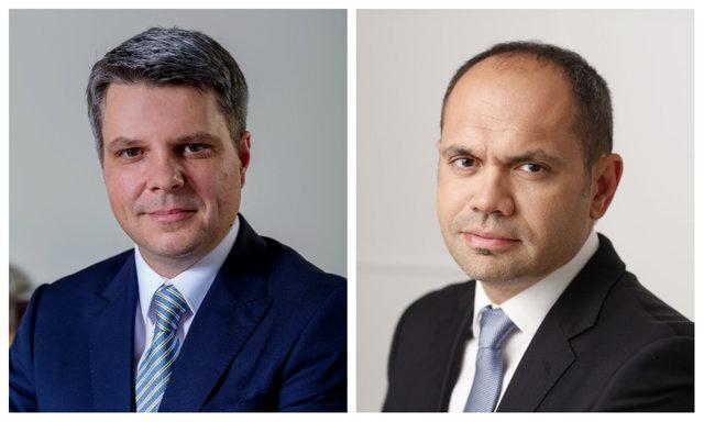 Robert Redeleanu va fi din aprilie CEO al UPC în Polonia şi Ungaria, un business de aproape 1 mld. $ pe an, cu peste 2,5 mil. de clienţi. Mihnea Rădulescu devine şef în România