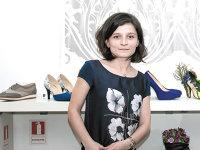 Producătorul local de încălţăminte Diane Marie va lansa în 2018 varianta internaţională a site-ului pentru a vinde şi românilor din străinătate