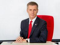 Andrea Rossini, fostul director comercial consumer al Vodafone. Nu ne-a lipsit fixul în ultimii 5 ani, am urcat pe cel mai mare val din piaţă: datele mobile
