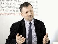 """Mihai Guran a lăsat poziţia de vicepreşedinte al Bitdefender pentru antreprenoriat. """"Vreau să ajut firmele româneşti să se extindă rapid în afara ţării."""""""