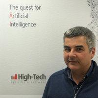Ovidiu Seceleanu, software sales director, HTSS: GDPR, ca orice reglementare care vine să facă ordine într-un domeniu, poate aduce business companiilor implicate