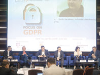 Conferinţa ZF Mobilio 2018. Consultanţii: Folosiţi-vă de GDPR pentru a vă pune ordine în procesele de business şi în sistemele de IT