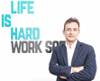 Compania locală Life is Hard a dezvoltat o aplicaţie mobilă pentru primăria din Cluj-Napoca
