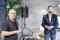 Florin Talpeş, CEO al Bitdefender: Piaţa pentru Bitdefender Box va decola în 2018