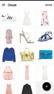 Aplicaţia zilei: Smart Closet - Your Fashion Style