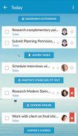 Aplicaţia zilei: o-Do List & Tasks