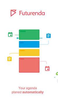 Aplicaţia zilei: Futurenda: Schedule Planner, Life hacks, Thinglist