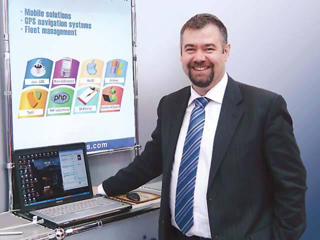 AROBS Cluj, furnizor de soluţii software, afaceri de 92 mil. lei în 2017, cu un profit de 10 mil. lei