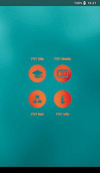 Aplicaţia zilei: PSYnfo