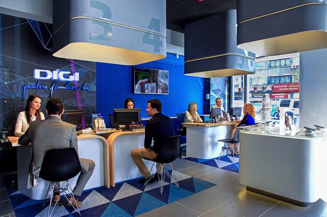 Digi deţine un sfert din piaţa de internet şi o treime din cea de televiziune din Ungaria