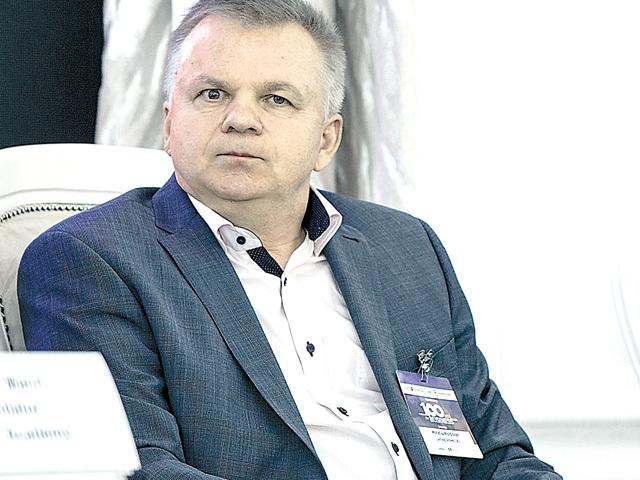 Antreprenor din Timişoara: investiţi în cercetare şi proprietate intelectuală. Acesta este viitorul Horaţiu Moldovan, fondator şi administrator al