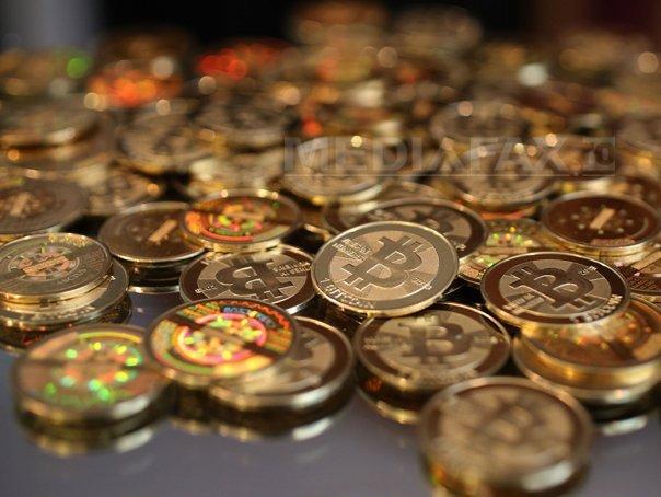 Bitcoin a câștigat în acest an aproape 5.000 de dolari, depășind peste 34.000 de dolari