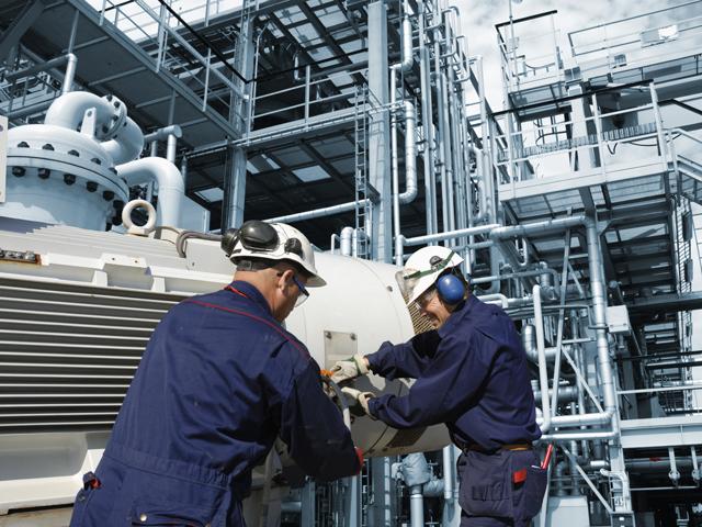 Cluj: Producţia industrială a crescut în martie cu 49%