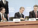 Semnarea acordului UE – Moldova, Ucraina, Georgia deschide României o potenţială piaţă fără taxe vamale de 54 de milioane de locuitori