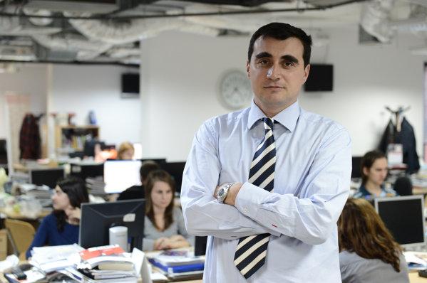 Miza României este să ducem Occidentul - cu tot ce înseamnă el: medici, speranţă de viaţă, educaţie şi filarmonică - la Isaccea, la Huşi şi la Copşa Mică