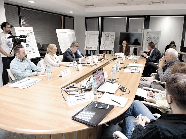 Antreprenorii români: Avem nevoie de creşterea consumului, de susţinerea capitalului autohton şi de un business plan de ţară pe termen lung