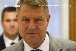 Programul economic al lui Iohannis: economia nu mai trebuie construită prin şi în jurul bugetului de stat, statul asistenţial nu asigură prosperitatea, ci doar minimul necesar traiului