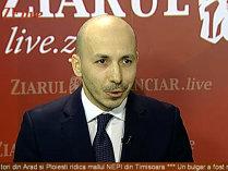 România pierde proiecte de investiţii din cauza impredictibilităţii şi a greşitei aşezări a sarcinii fiscale