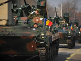 România se înarmează pentru război