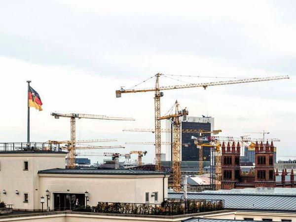 Economia germană a accelerat, dar aşteptările investitorilor scad. Din Ungaria vin temeri de recesiune