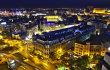 Bucureştiul are de la UE 187 milioane de euro pentru modernizarea infrastructurii