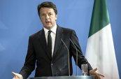 Italia: încrederea în economie, este în scădere