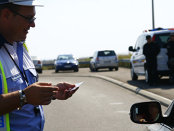 Poliţia acceptă documente scanate, transmise prin e-mail pentru eliberarea unor acte