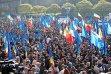 Protest la Bucureşti şi Chişinău în urma declaraţiilor unui ambasador american