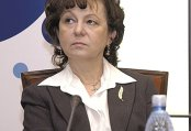 Mariana Vizoli a fost numită secretar de stat în locul lui Gabriel Biriş, care a demisionat după scandalul propunerilor de modificare a Codului fiscal