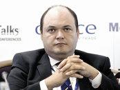 Ionuţ Dumitru: Pregătirea aderării a fost călăuzitorul reformelor din economia României