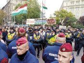 Moş Crăciun există şi vine la pensionarii din Ungaria, Austria şi Germania, dar nu pentru că au fost cuminţi, ci ca să voteze