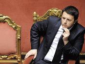 Italia pune frână reformelor şi cursei de supravieţuire în zona euro prin referendumul anti-Renzi. Proiectul european se rupe?