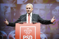Ciocnire de la distanţă Dragnea - Iohannis: Numele premierului ar putea fi decis la Curtea Constituţională