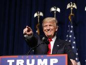 Politica industrială defectuoasă a lui Trump