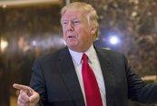 Trump spune adio politicii dolarului puternic