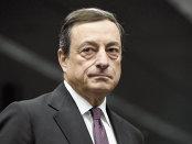 Draghi: Orice ţară poate pleca din zona euro, dar trebuie să plătească mai întâi