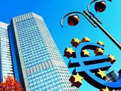Datoriile zonei euro, la cel mai scăzut nivel din 2012 pe fondul unor perspective mai bune