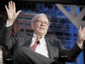 """Europa ca """"teren de vânătoare"""" pentru miliardarul american Buffett"""
